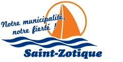 Logo Saint-Zotique